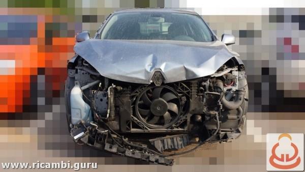 Renault Megane Berlina del 2010