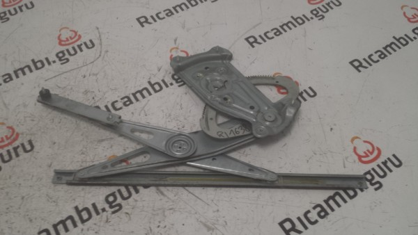 Telaio alzacristallo Anteriore Destro Renault megane