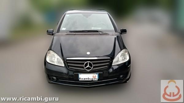 Mercedes Classe A del 2009