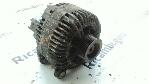 Alternatore Audi A6 allroad