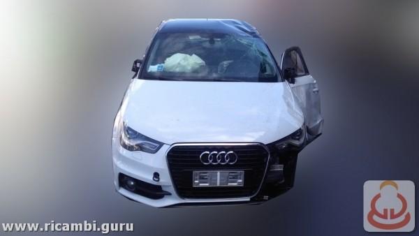 Audi A1 Sportback del 2013