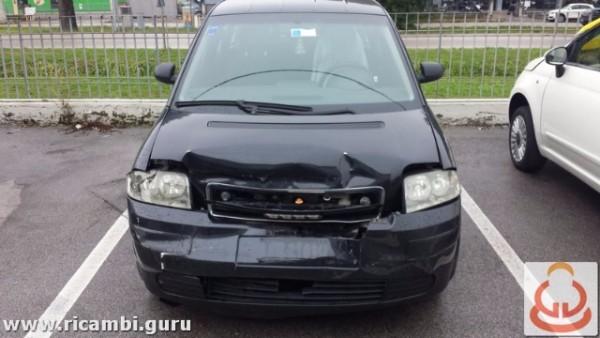 Audi A2 del 2002