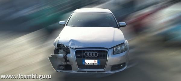 Audi A3 del 2007