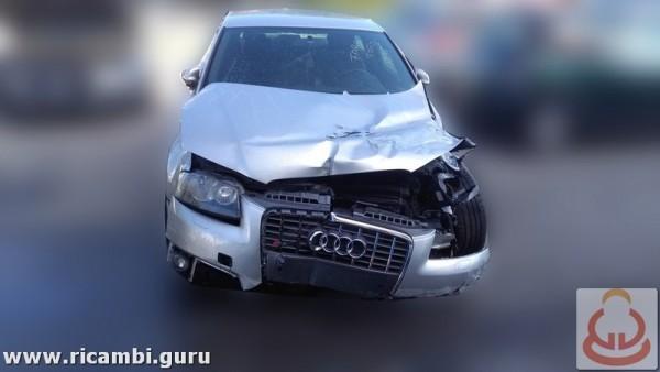 Audi A3 del 2008