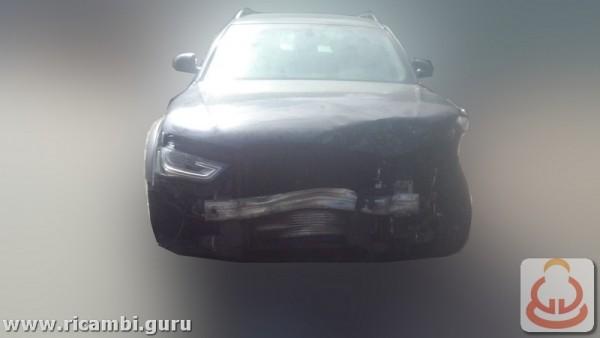 Audi A4 allroad del 2012