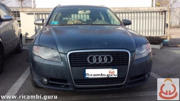 Audi A4 avant del 2005
