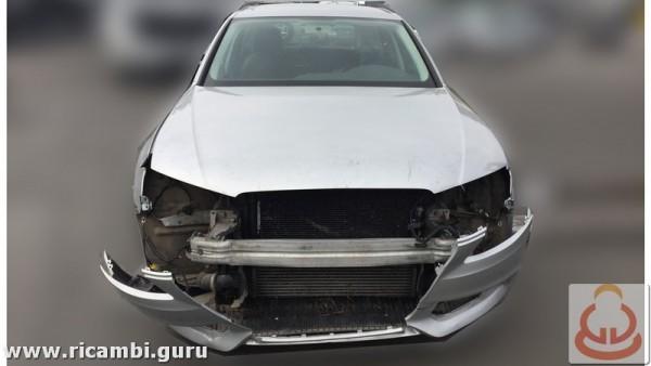 Audi A4 avant del 2009