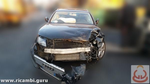 Audi A4 avant del 2010