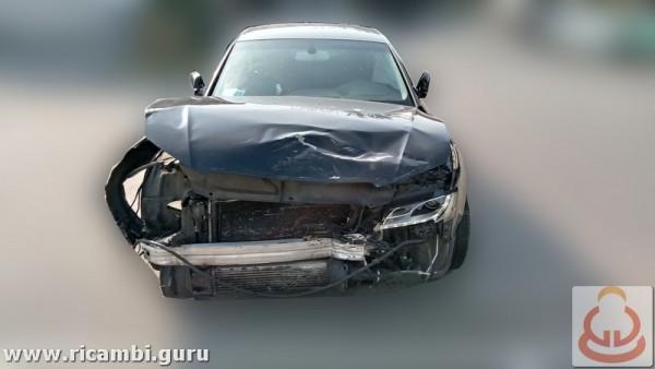 Audi A5 sportback del 2010