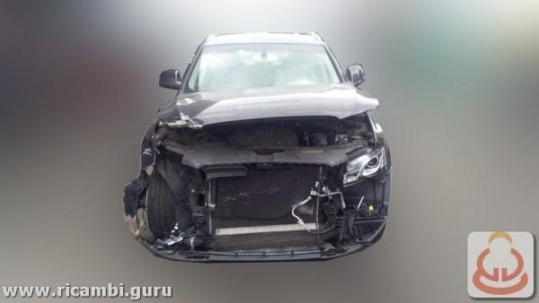 Audi Q5 del 2010
