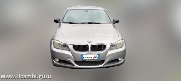Bmw Serie 3 touring del 2010