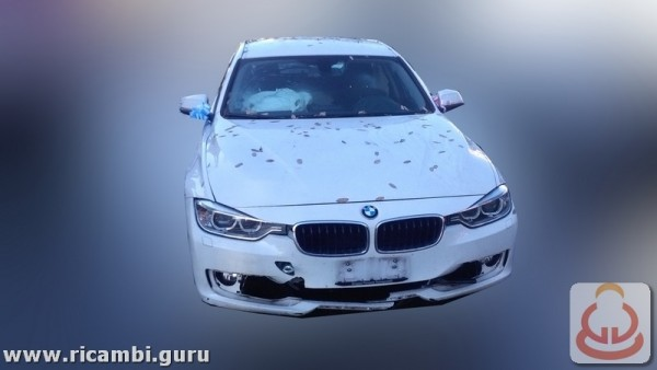 Bmw Serie 3 touring del 2013
