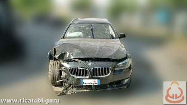 Bmw Serie 5 touring del 2011