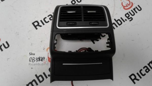 Bocchette aria Posteriori Audi A6