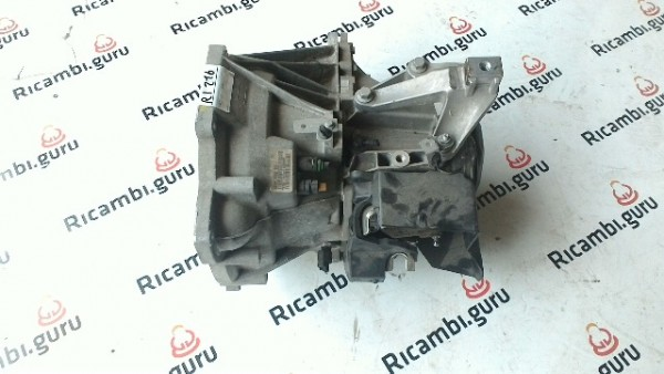 Cambio Manuale Ford Focus