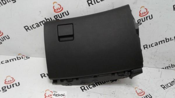 Cassetto portaoggetti Opel insignia