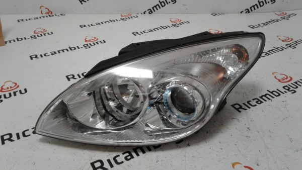 Fanale Anteriore Sinistro Hyundai I30