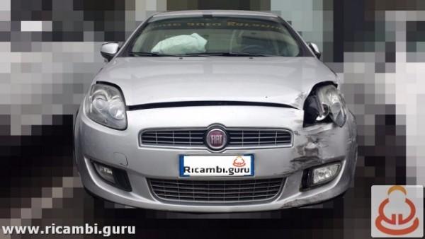 Fiat Bravo del 2010