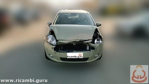 Fiat Grande punto del 2006