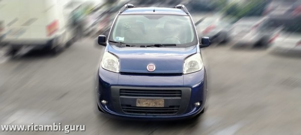 Fiat Qubo del 2011