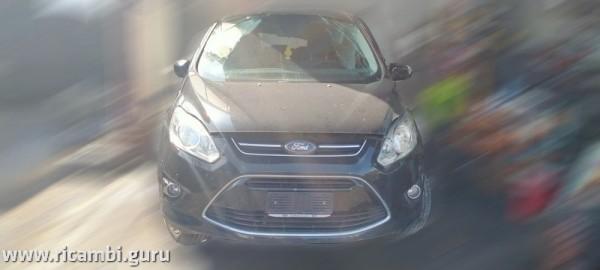Ford C-max del 2014