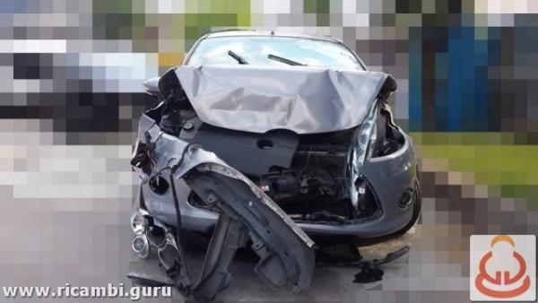 Ford Fiesta del 2012