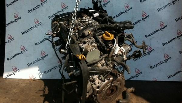 Motore Completo Fiat bravo