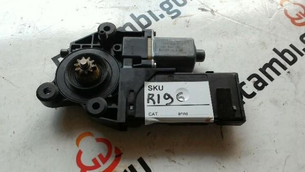 Motorino Alzacristallo Anteriore SX Renault Megane