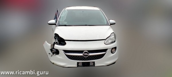 Opel Adam del 2013