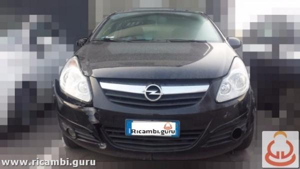 Opel Corsa del 2007