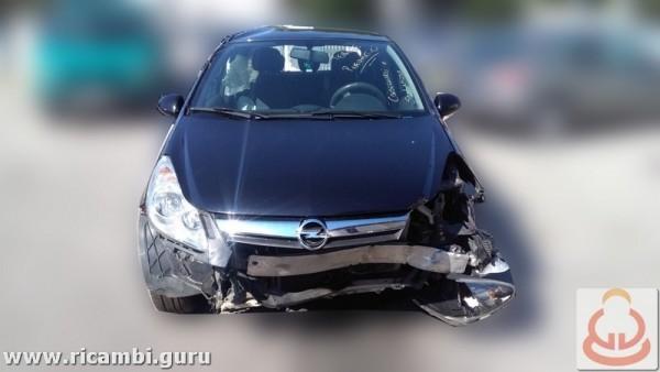 Opel Corsa del 2008