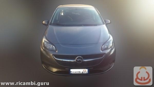 Opel Corsa E del 2017