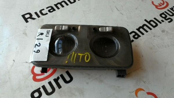 Plafoniera Alfa Romeo Mito