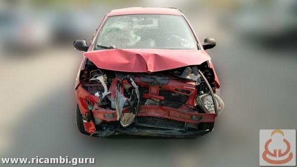 Renault Twingo del 2010