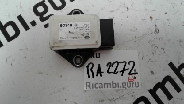 Sensore ESP Fiat 500 cabrio
