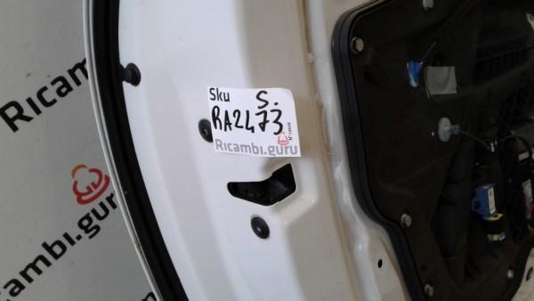 Serratura porta Sinistra Volkswagen scirocco