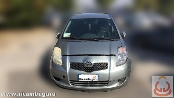 Toyota Yaris del 2006