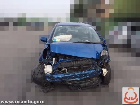 Toyota Yaris del 2010