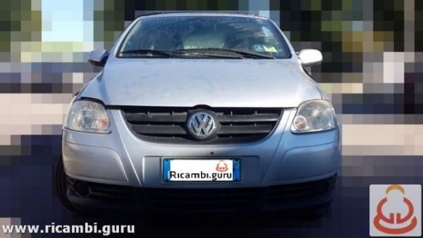 Volkswagen Fox del 2006