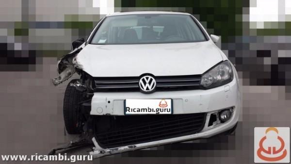 Volkswagen Golf 6 del 2011