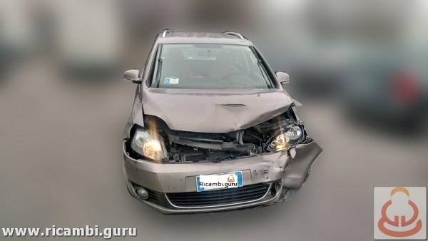 Volkswagen Golf 6 plus del 2011