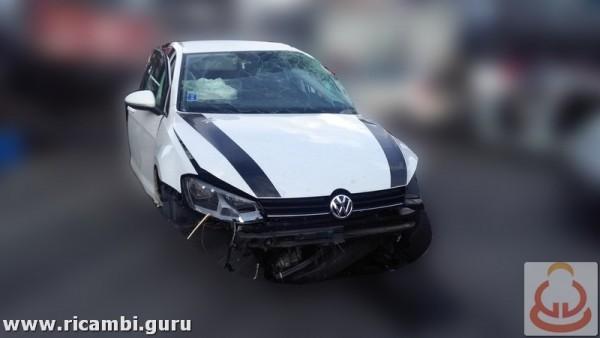 Volkswagen Golf 7 del 2014