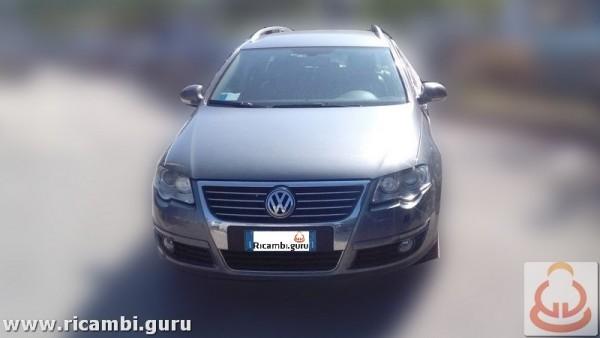 Volkswagen Passat variant del 2006
