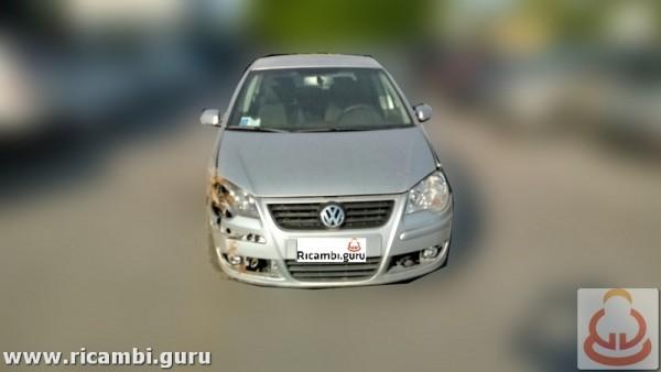 Volkswagen Polo del 2007