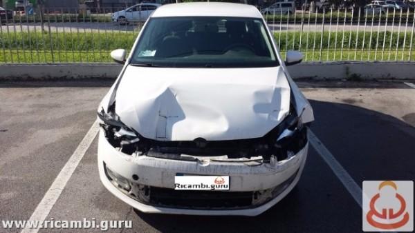 Volkswagen Polo del 2010