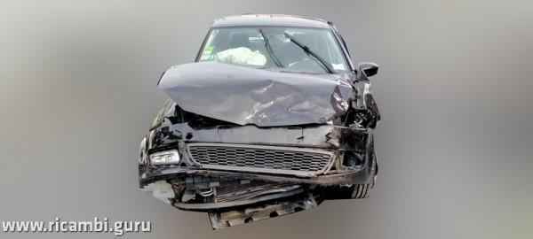 Volkswagen Polo del 2012