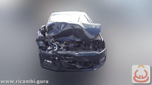 Volkswagen Polo del 2015