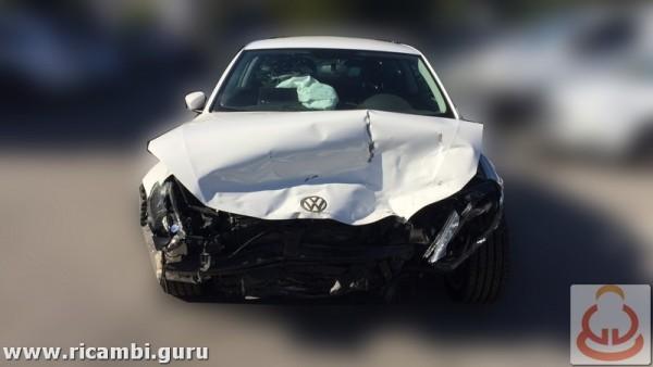 Volkswagen Scirocco del 2010