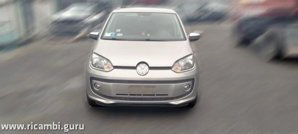 Volkswagen Up! del 2013