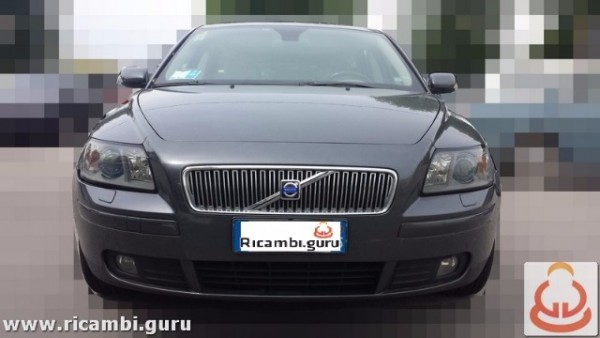 Volvo V50 del 2004